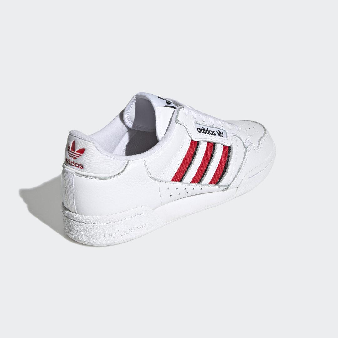 adidas Continental 80 Stripes H02155 02