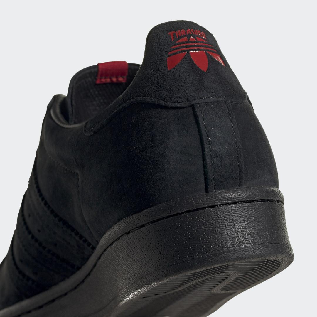 adidas Superstar ADV x Thrasher FY9025 05
