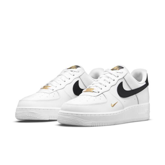 Nike Air Force 1 '07 Essential CZ0270-102 04