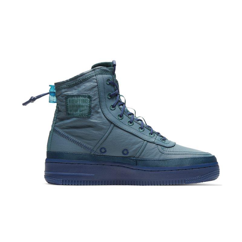 Nike Air Force 1 Shell BQ6096-300 03