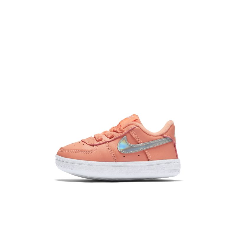 Nike Force 1 Cot CK2201-600 01