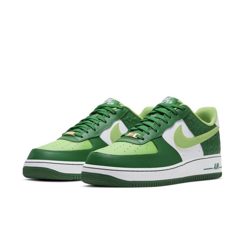 Nike Air Force 1 '07 DD8458-300 02