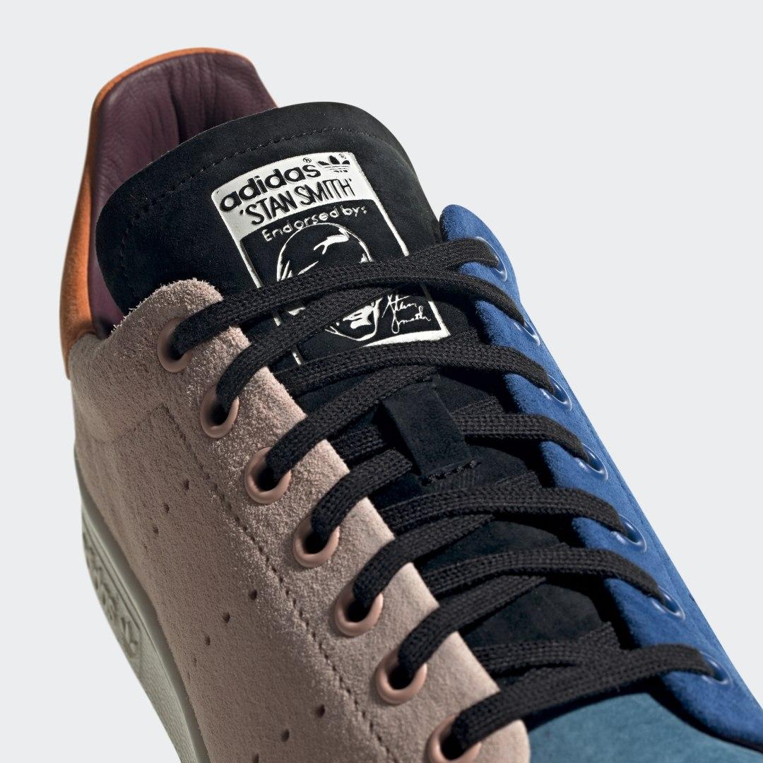 adidas Stan Smith Recon EF4974 04