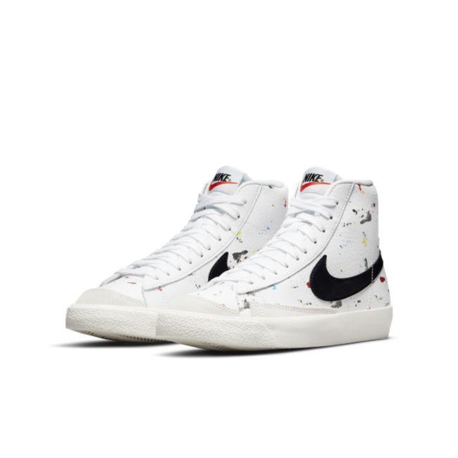 Nike Blazer Mid '77 DJ2618-100 04