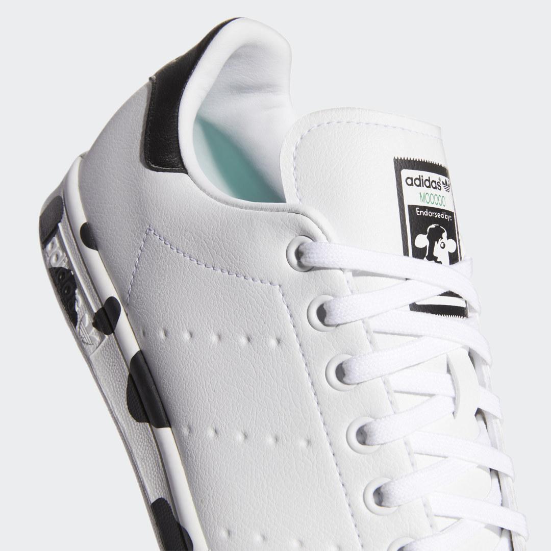 adidas Stan Smith Primegreen Limited-Edition GZ6481 04