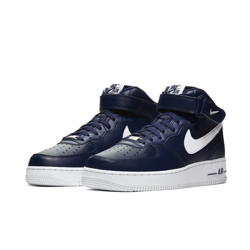Nike Air Force 1 Mid '07 CK4370-400 02