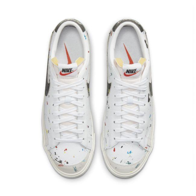 Nike Blazer Low '77 DJ1517-100 02