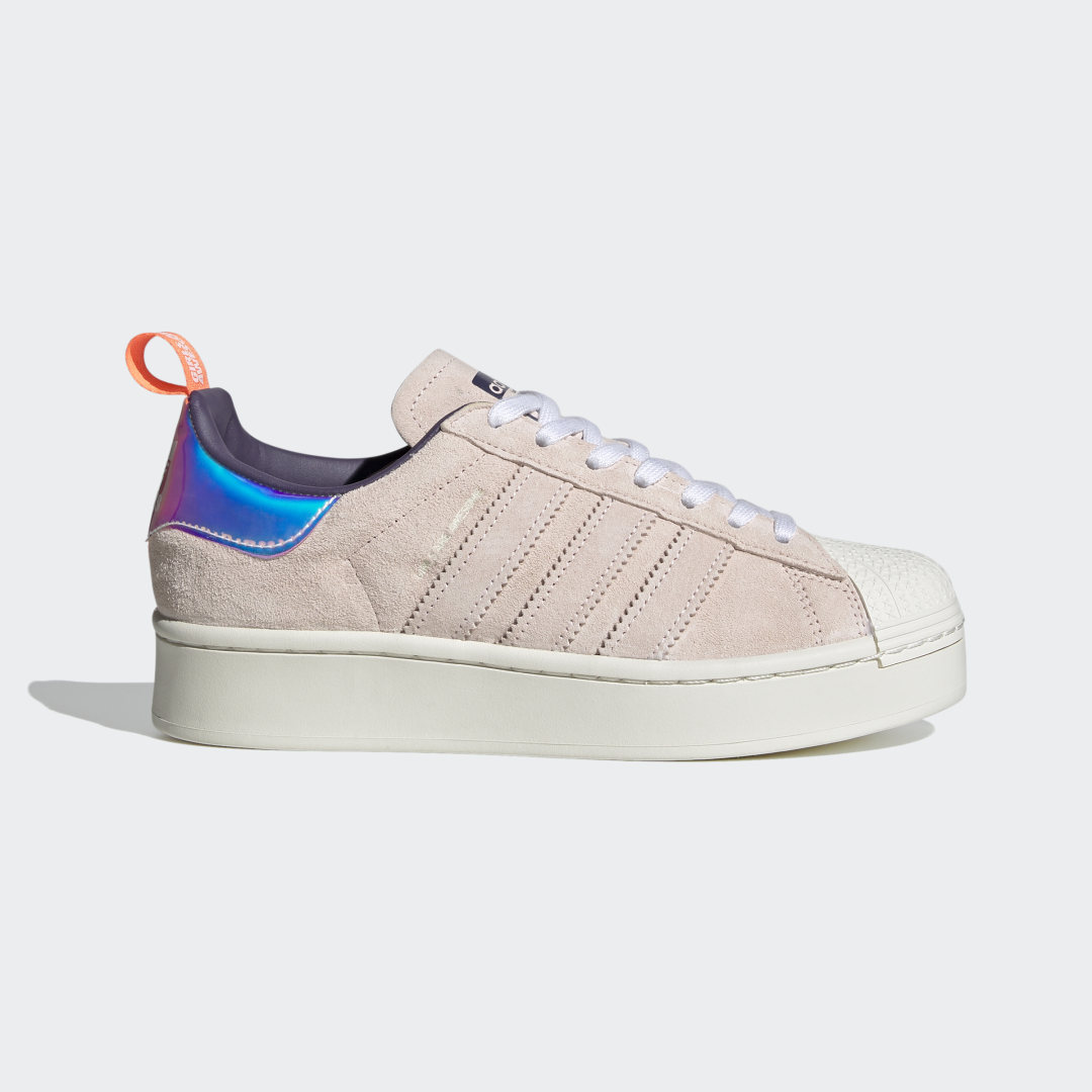 adidas Superstar Bold Girls Are Awesome FW8084