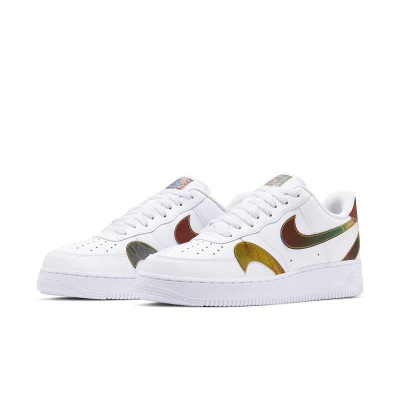 Nike Air Force 1 '07 LV8 CK7214-101 02