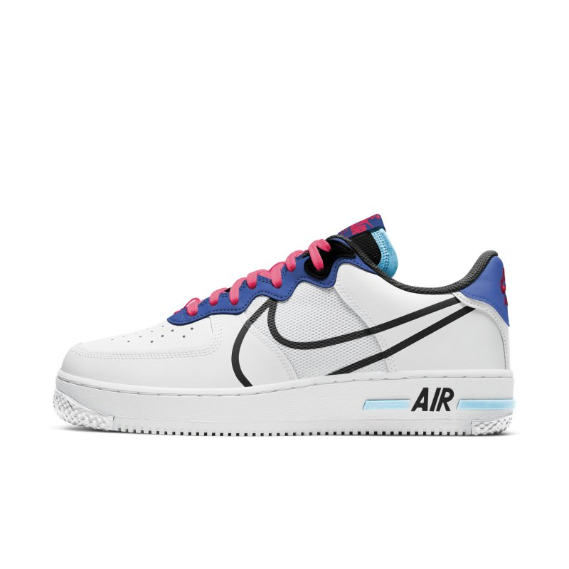 Nike Air Force 1 React CT1020-102 01