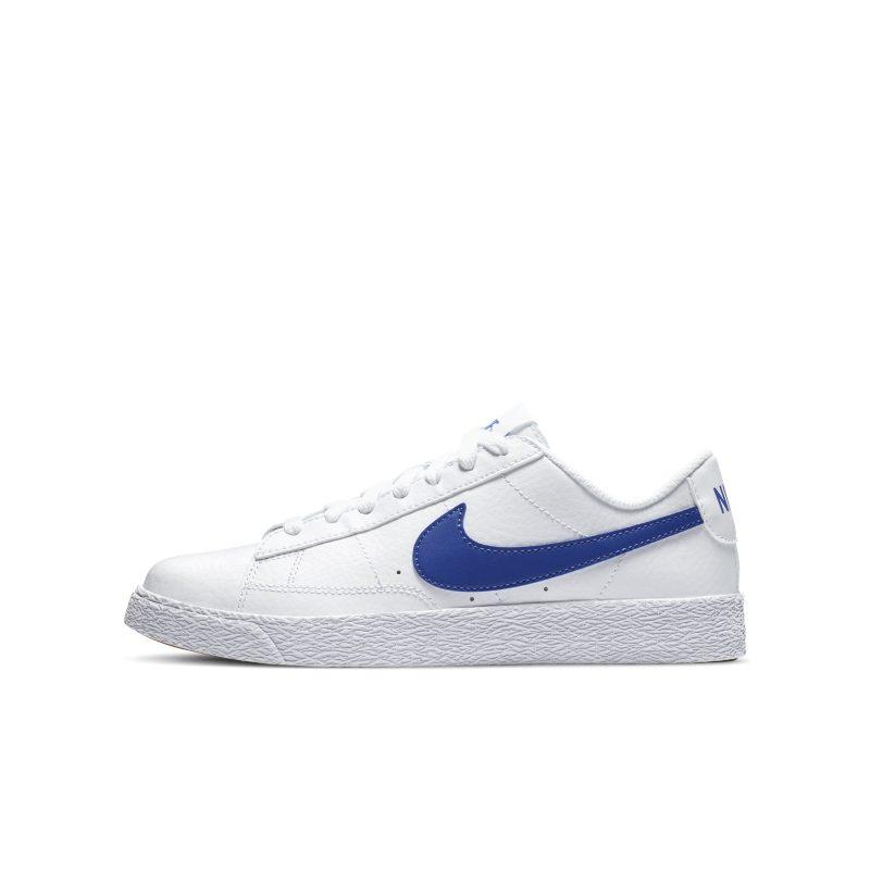 Nike Blazer Low CZ7576-100 01