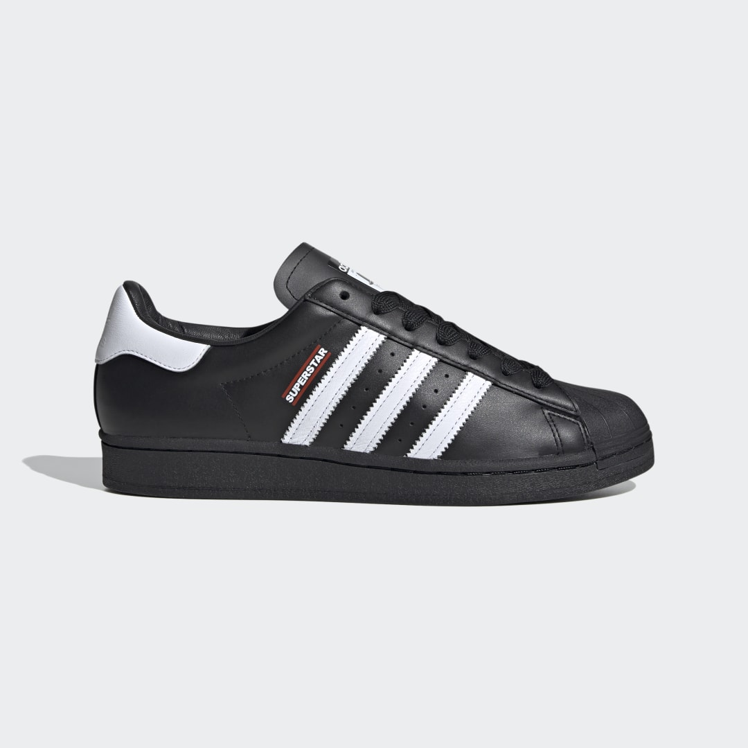 adidas Superstar Run-DMC FX7617 01