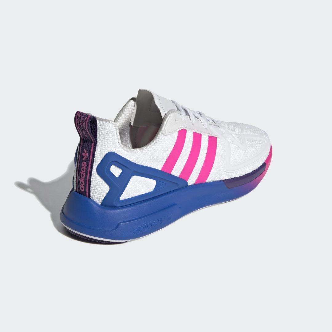 adidas ZX 2K Flux FY0607 02