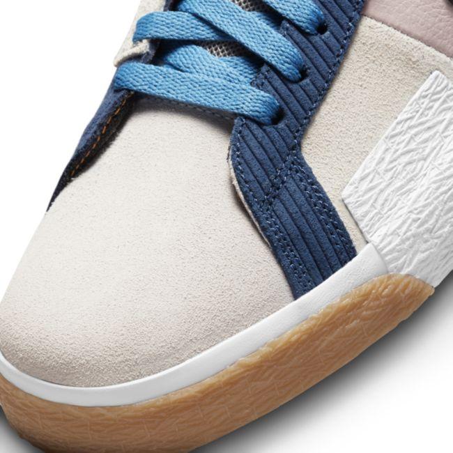 Nike SB Zoom Blazer Mid Premium DA8854-600 03