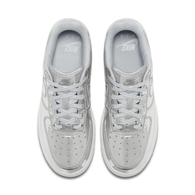 Nike Air Force 1 SP CQ6566-001 02
