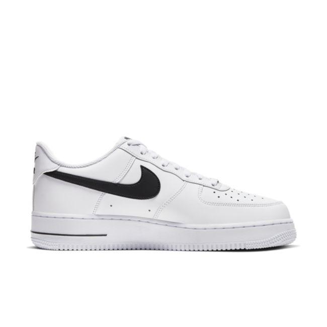 Nike Air Force 1 '07 CJ0952-100 02