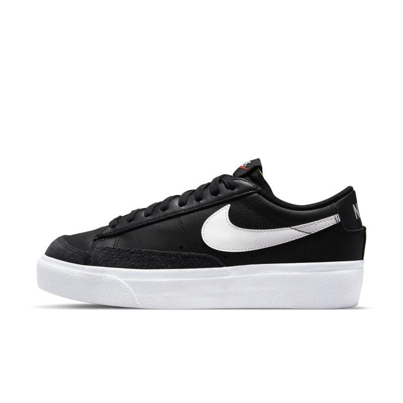 Nike Blazer Low Platform DJ0292-001