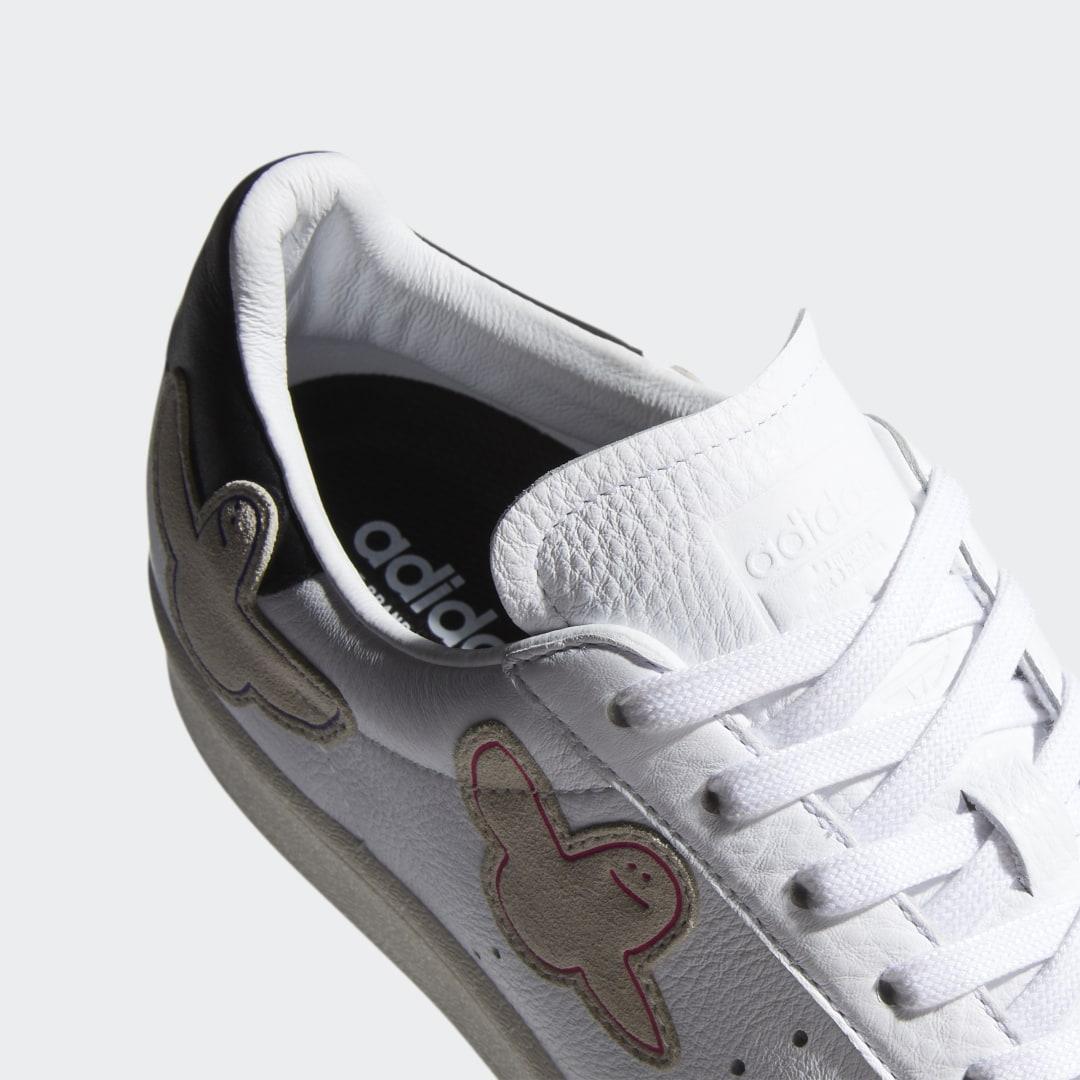 adidas Superstar ADV x Gonz FW8029 04