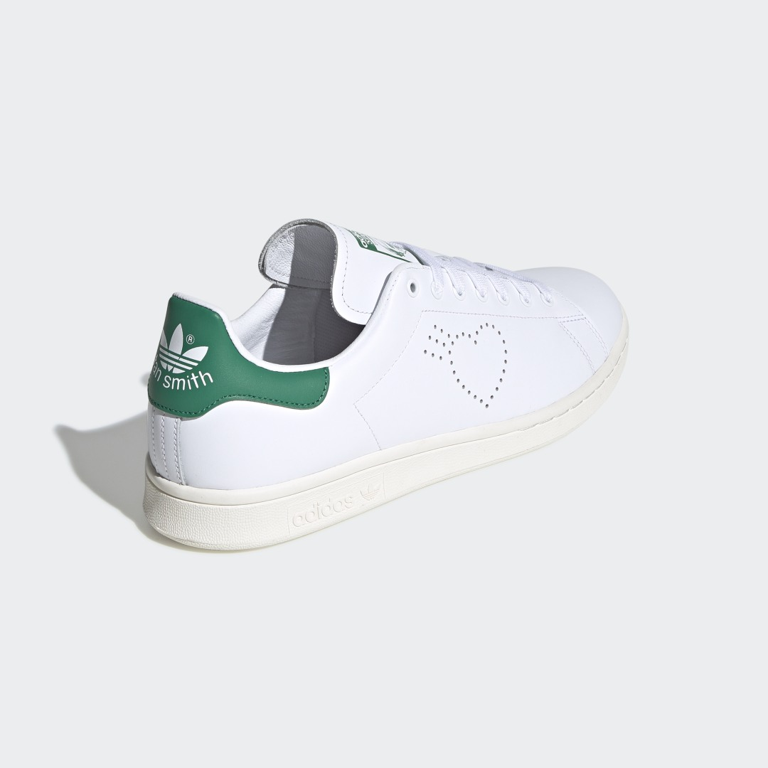 adidas Stan Smith Human Made FX4259 02
