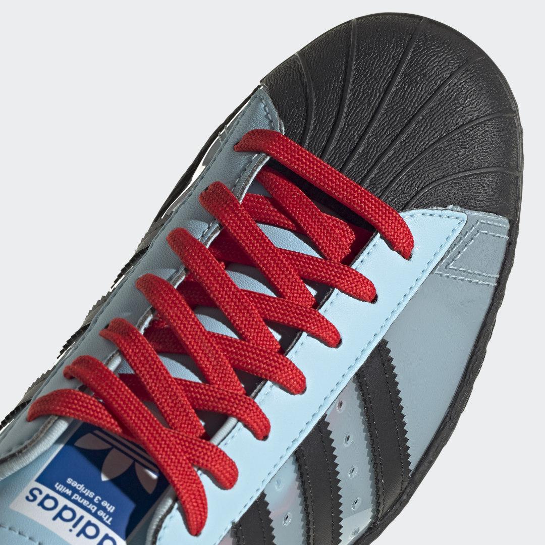 adidas Blondey Superstar H03341 05