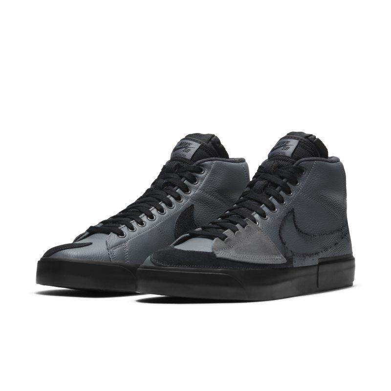 Nike SB Zoom Blazer Mid Edge  DA2189-001 02
