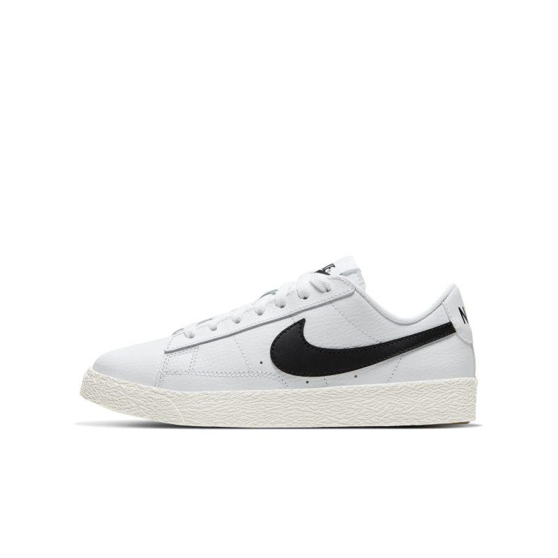 Nike Blazer Low CZ7106-101 01