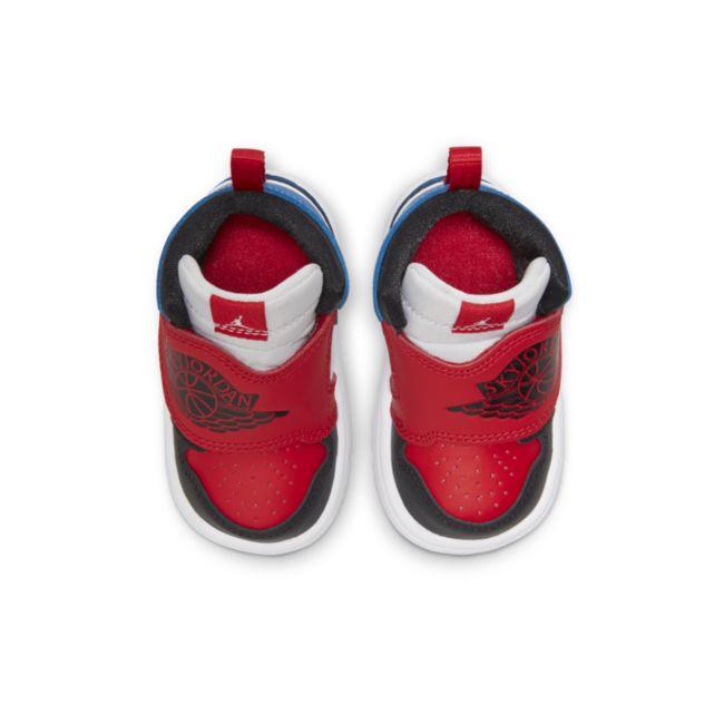 Sky Jordan 1 BQ7196-104 02