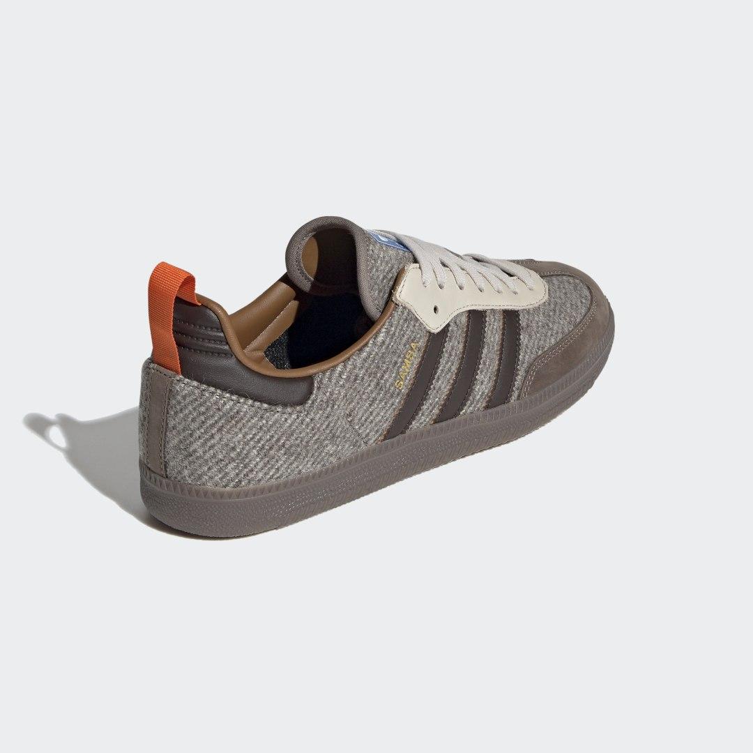adidas Samba OG H04941 02