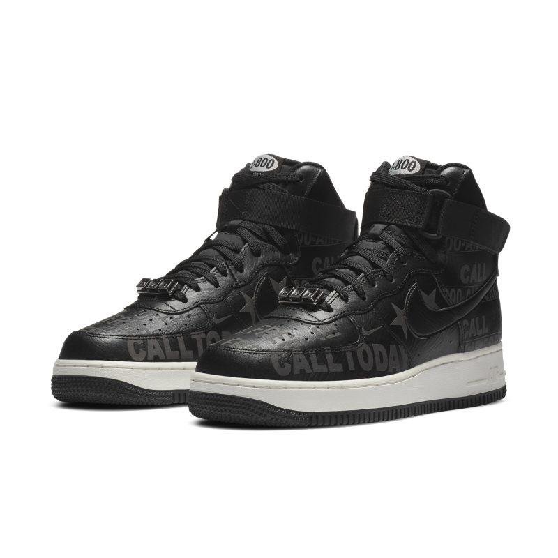 Nike Air Force 1 High '07 Premium CU1414-001 02