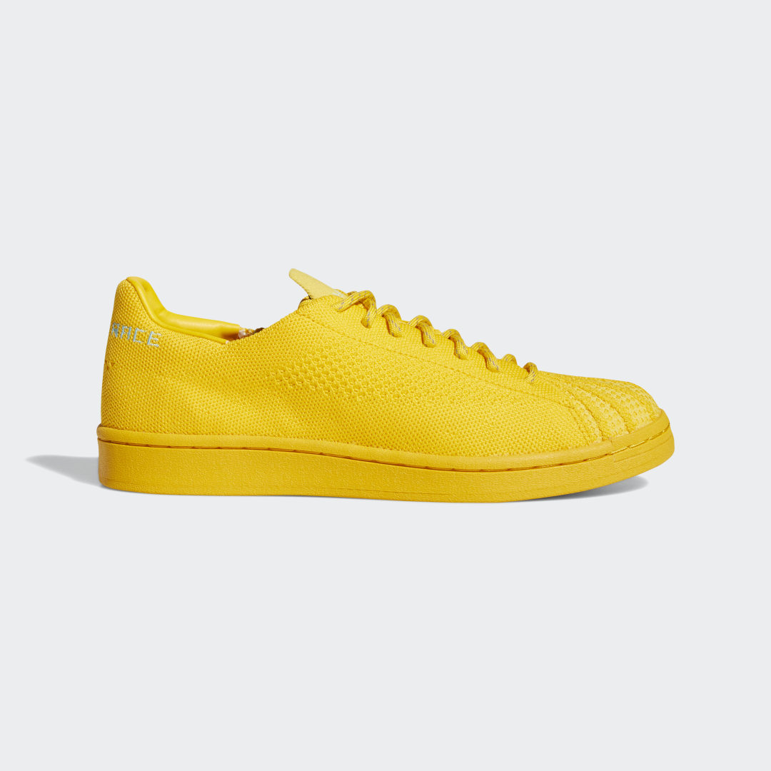 adidas Pharrell Williams Superstar Primeknit S42930