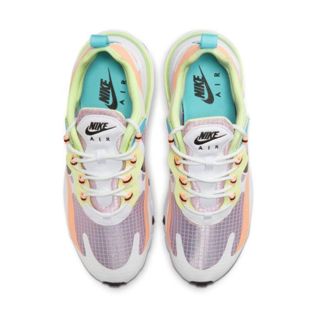 Nike Air Max 270 React SE CJ0620-600 02