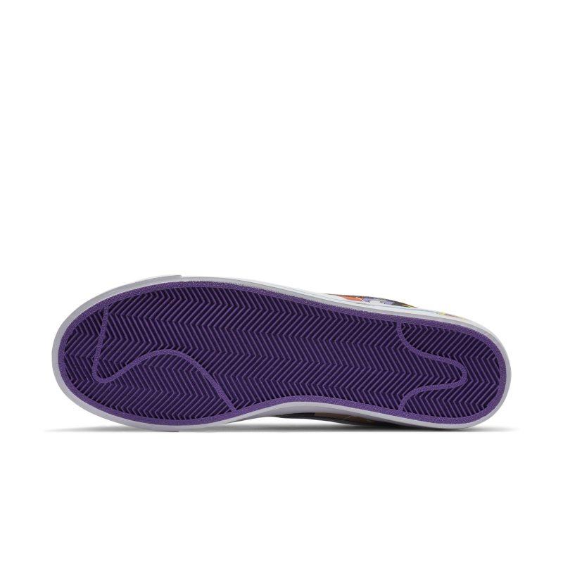 Nike Blazer Mid '77 Flyleather 'Ruohan Wang' CZ3775-900 04