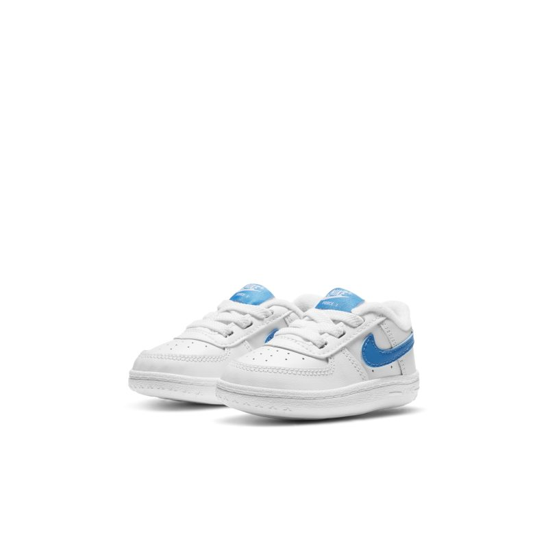 Nike Force 1 Cot CK2201-104 02
