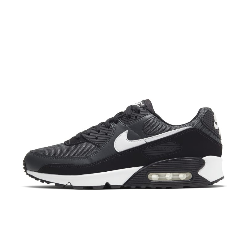 Nike Air Max 90 Men's Shoe - Grey