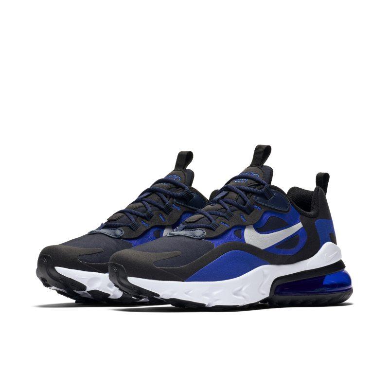 Nike Air Max 270 React GS BQ0103-401 02