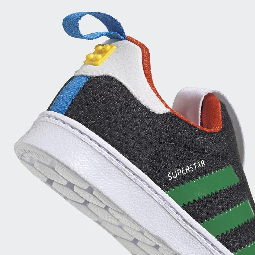 adidas Superstar 360 x LEGO® FX4924 05
