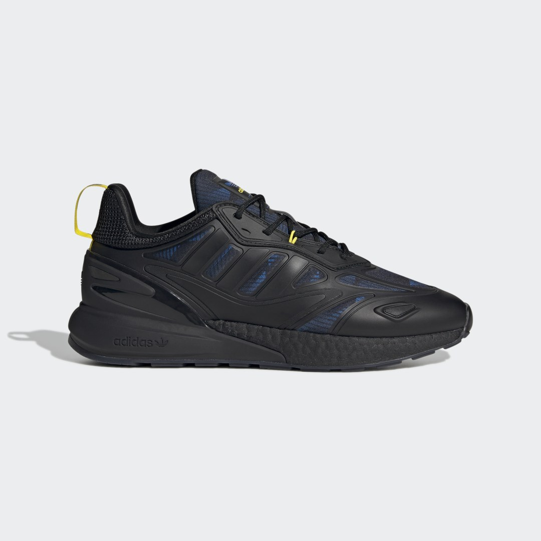 adidas Manchester United ZX 2K Boost 2.0 GY3514 01