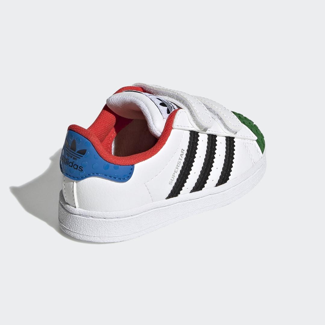adidas Superstar 360 x LEGO® H03970 02