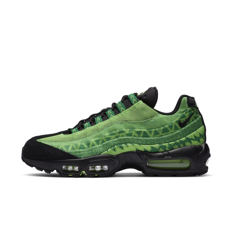 Nike Air Max 95 Nigerian Football Federation CW2360-300