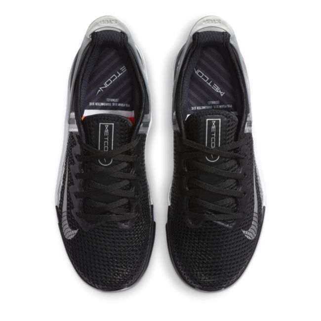 Nike Metcon 6 FlyEase DB3794-010 02