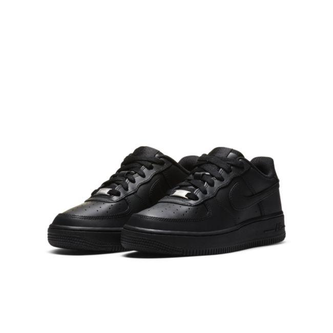 Nike Air Force 1 314192-009 04