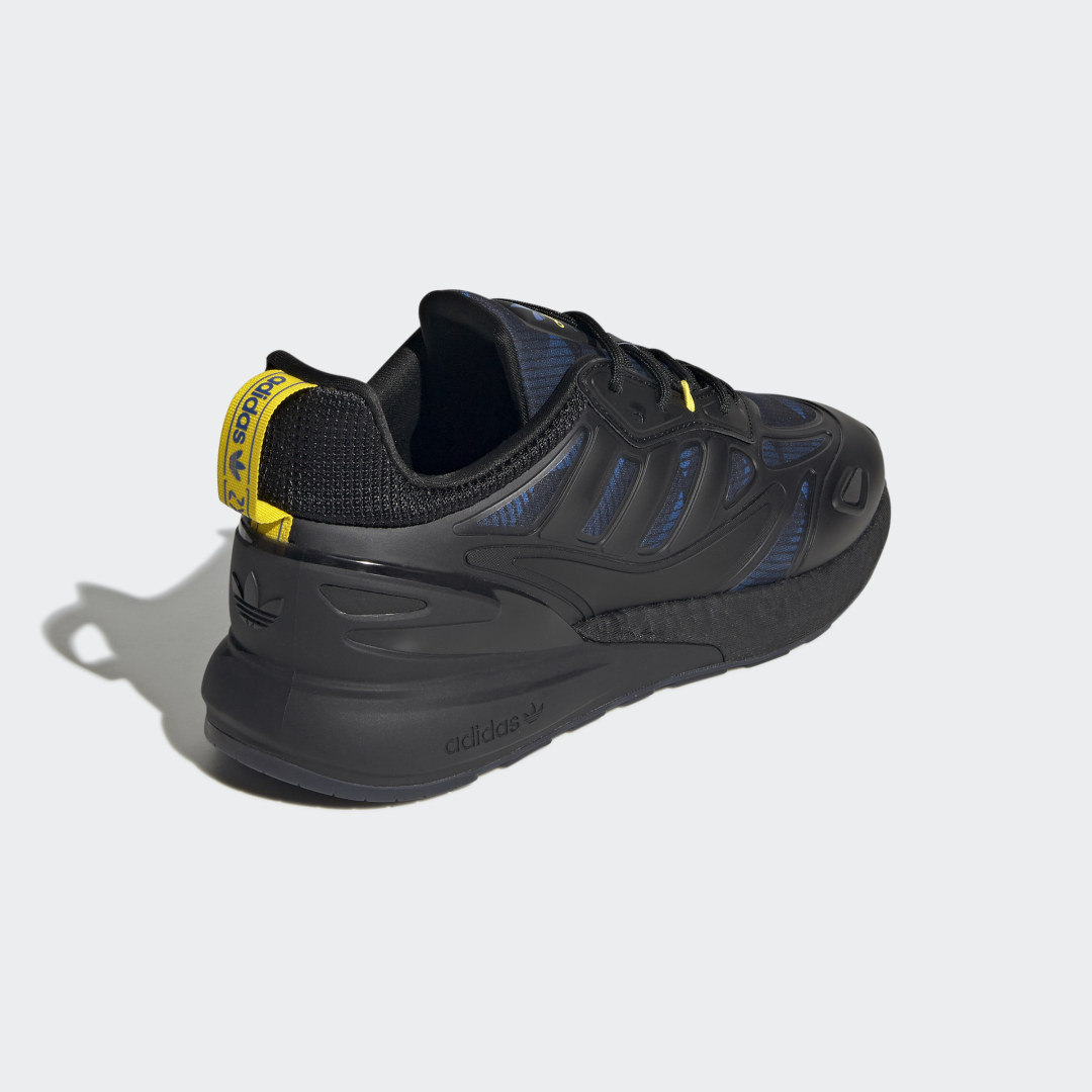 adidas Manchester United ZX 2K Boost 2.0 GY3514 02