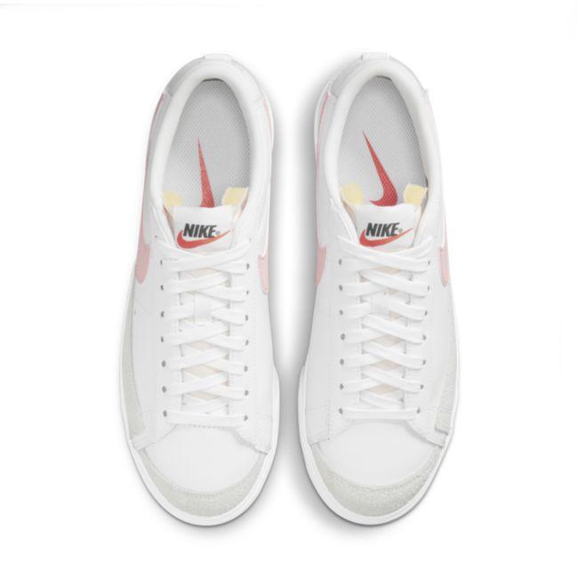 Nike Blazer Low Platform DJ0292-103 02