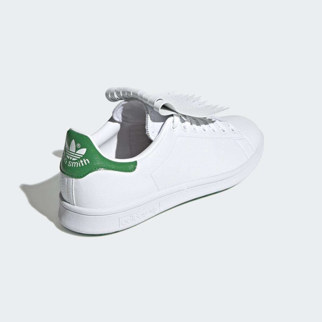 adidas Stan Smith Primegreen Q46252 02