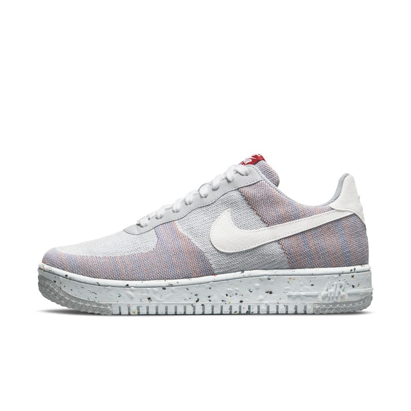 Nike Air Force 1 Crater FlyKnit  DC4831-002 01