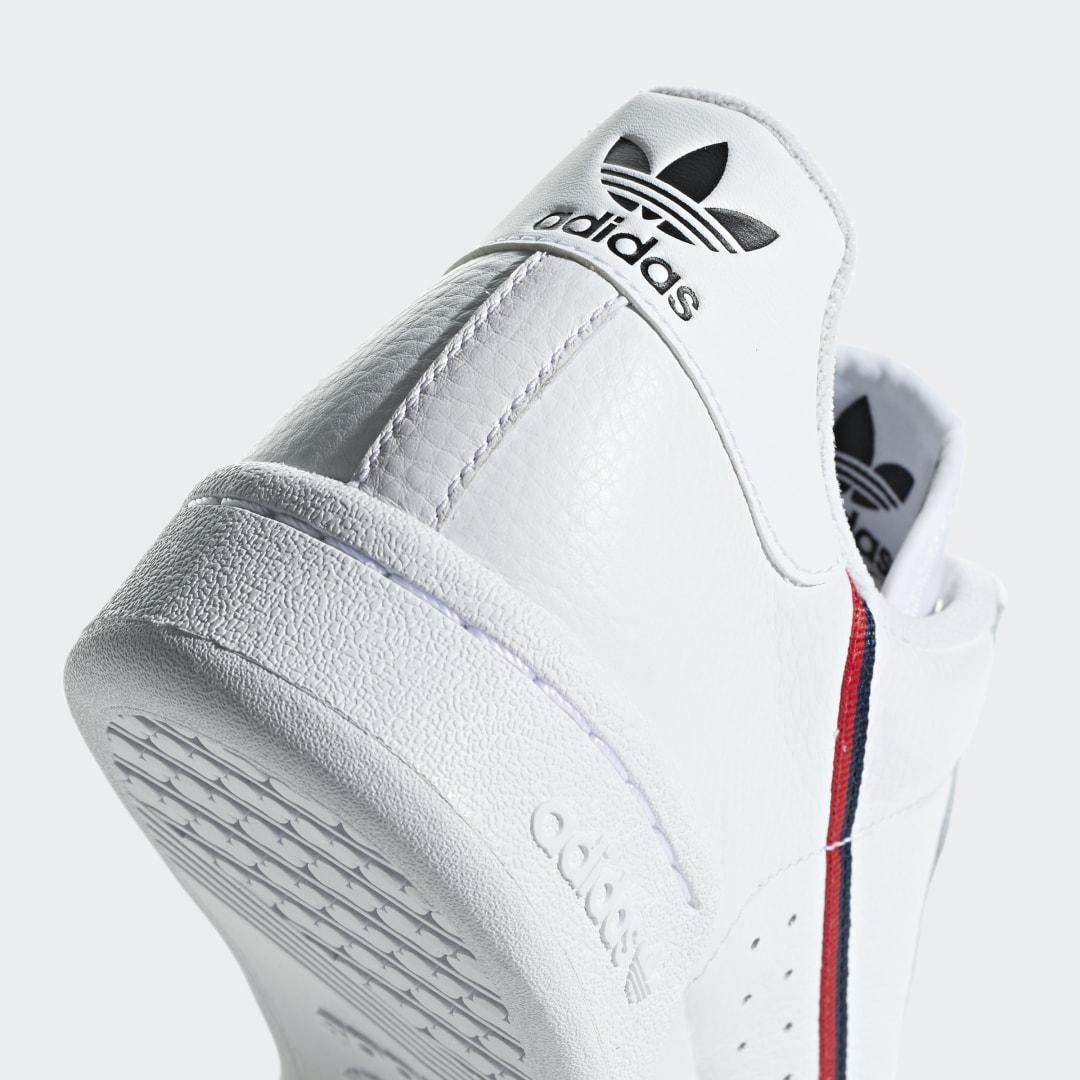 adidas Continental 80 G27706 05