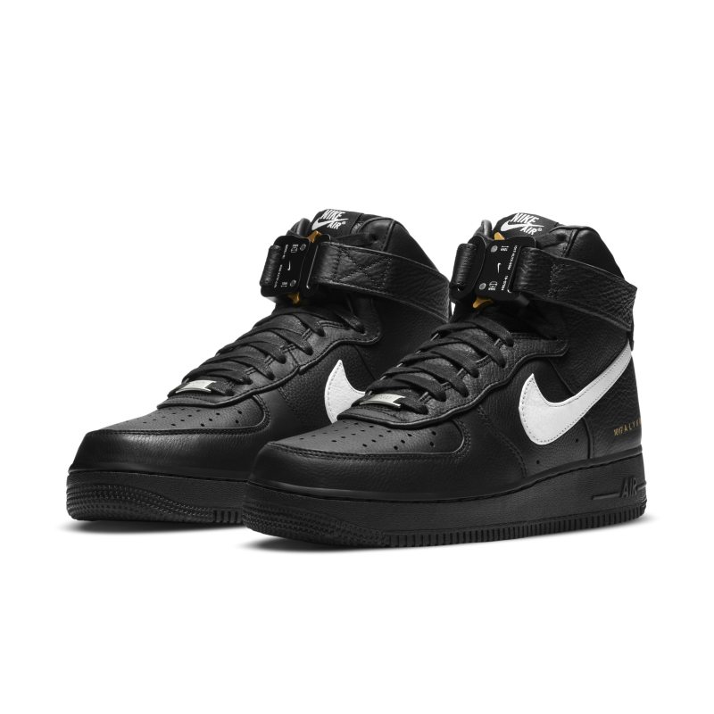 Nike Air Force 1 High x ALYX CQ4018-002 02