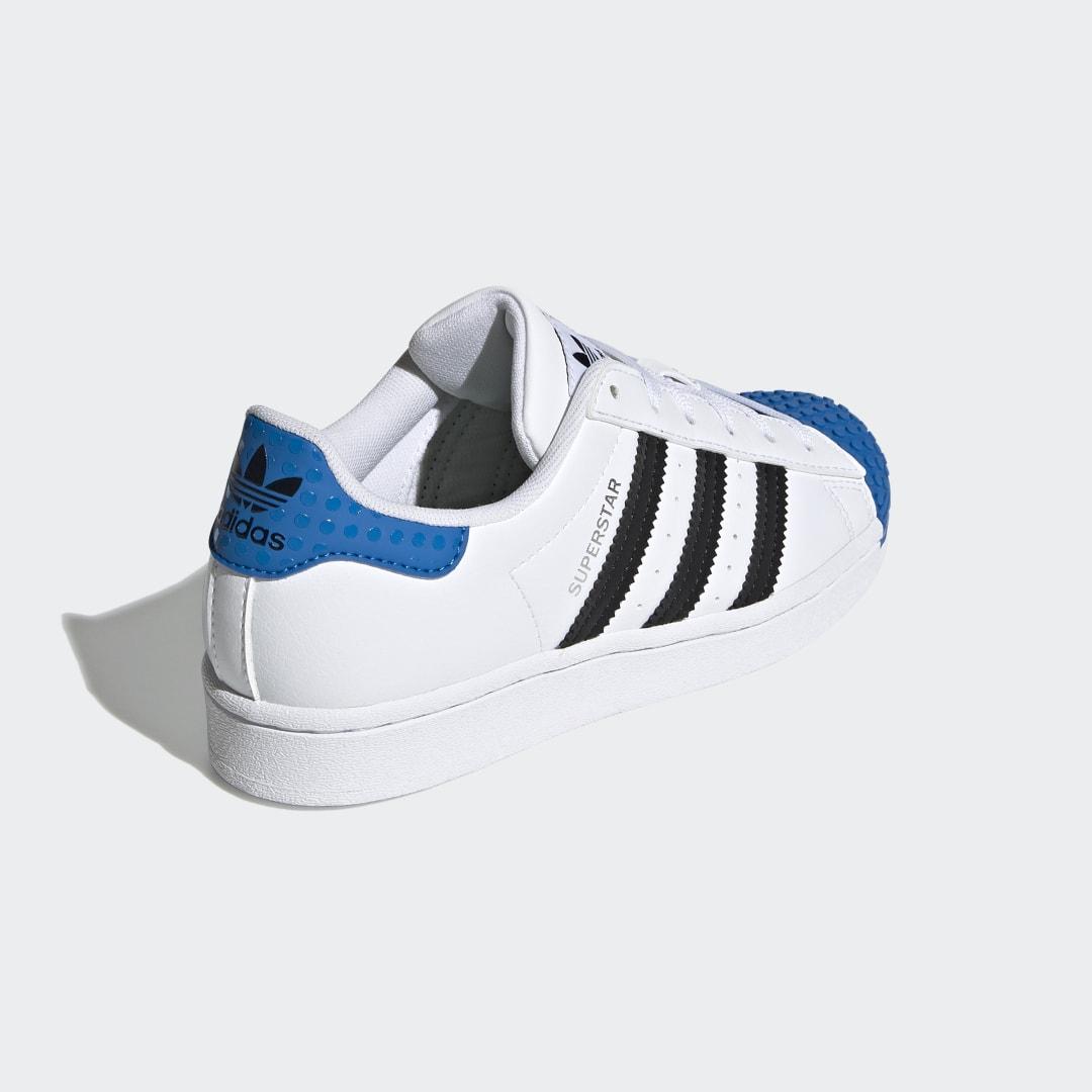 adidas Superstar 360 x LEGO® H03954 02