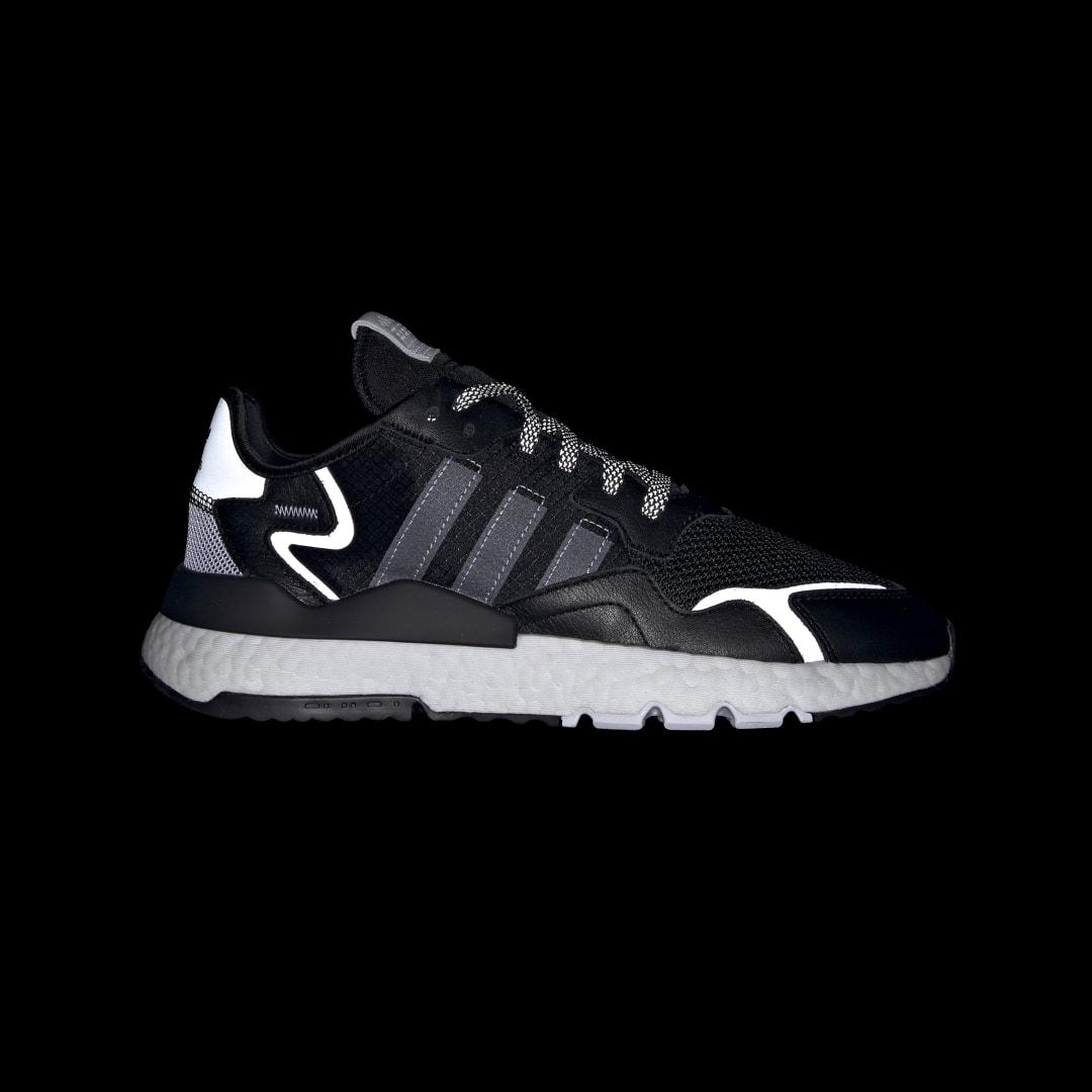 adidas Nite Jogger FW2055 03