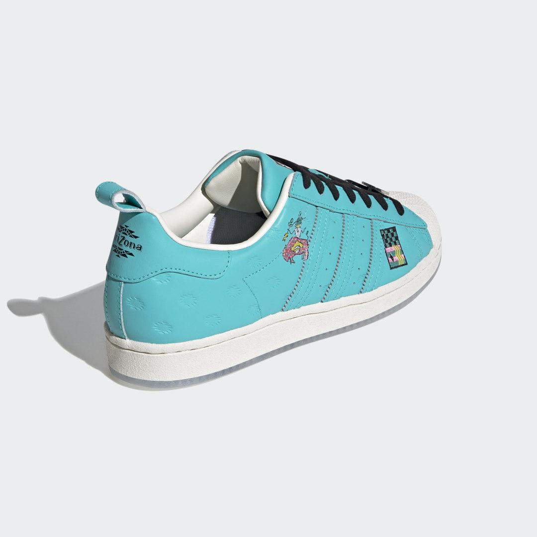 adidas Superstar Arizona  GZ2871 02
